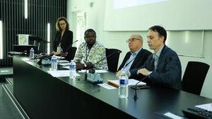 Conférence plénière RFL2