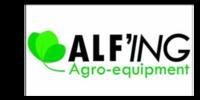 logo TRUST'ING - ALF'ING